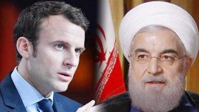 صورة روحاني: أمن أمريكا بخطر ولا يمكنها البقاء آمنة بعد اغتيال سليماني