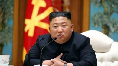 """صورة أول تصريح كوري رسمي على تقارير تحدثت عن وفاة """"كيم جونغ أون"""""""