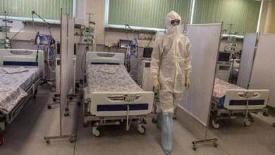 """صورة دراسة طبية صينية: كورونا قد يتحول إلى """"قاتل صامت"""""""