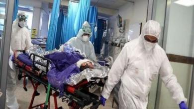 صورة وفاة فتاة مقدسية من حي رأس العامود متأثرة بإصابتها بفيروس كورونا