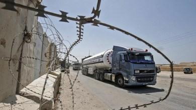 صورة توقّف محطة كهرباء غزة خلال 48 ساعة بسبب نفاذ الوقود