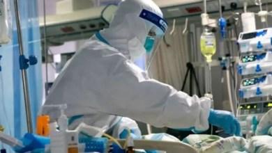"""صورة وزيرة الصحة: 17 وفاة و1946 إصابة جديدة بفيروس """"كورونا"""" و555 حالة تعافٍ"""