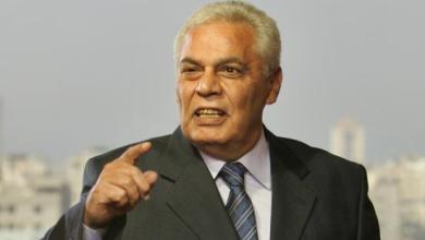 صورة الموت يغيب الاعلامي الفلسطيني حسن الكاشف