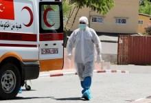 صورة الصحة بغزة: تسجيل 199 إصابة جديدة بفيروس كورونا وتعافي 100 حالة