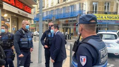 صورة مقتل 3 أشخاص وإصابة آخرين بهجوم في مدينة نيس بفرنسا