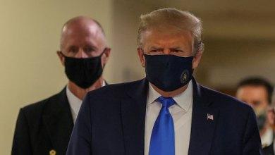 """صورة مستشار ترامب : """"الوضع جدي للغاية والرئيس متعب جدا ويعاني من صعوبة في التنفس"""""""