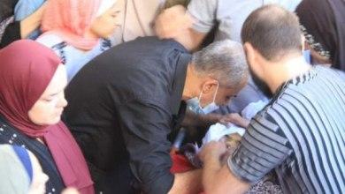 صورة الصحة بغزة: تشكيل لجنة تحقيق بوفاة مواطنة أثناء الولادة بأحد مشافي القطاع