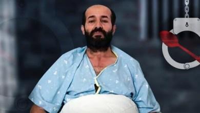 صورة الأسير ماهر الأخرس يواصل إضرابه المفتوح عن الطعام لليوم الـ(88) على التوالي