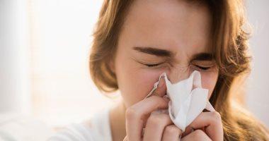 صورة تعرف عليها … 10 نصائح لتجنب الإنفلونزا في الخريف