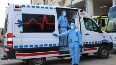 """صورة الصحة الأردنية: تسجيل 71 وفاة و4469 إصابة بفيروس """"كورونا"""""""