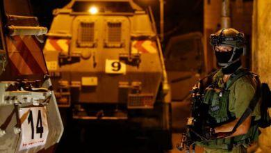 صورة الاحتلال يشنّ حملة اعتقالات في الضفة الغربية والقدس