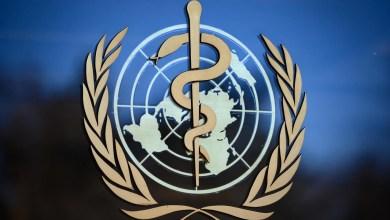 """صورة منظمة الصحة العالمية تتحدث عن موعد انتهاء وباء """"كورونا"""""""