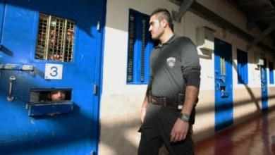 """صورة تسجيل إصابة جديدة بفيروس """"كورونا"""" في صفوف الأسرى بسجن جلبوع"""