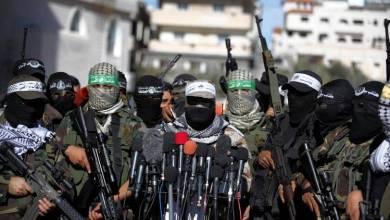 """صورة فصائل المقاومة تعقب على إعلان السلطة عودة العلاقات مع """"إسرائيل"""""""