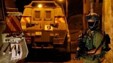 صورة الاحتلال يشن حملة اعتقالات شمال محافظة طولكرم