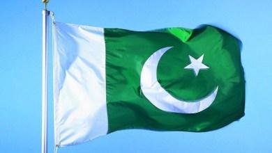 صورة باكستان: نرفض الاعتراف بإسرائيل إلى حين التوصل لتسوية دائمة للقضية الفلسطينية