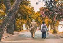 صورة دراسة: طريقة المشي تكشف صحتك العقلية