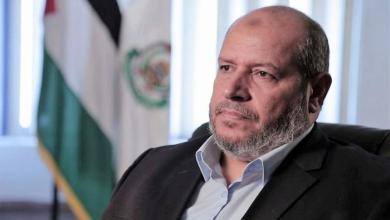 صورة الحية يتحدث عن الانتخابات واجتماع الفصائل بالقاهرة