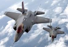 صورة معاريف: لأول مرة .. طائرات F35 إسرائيلية تشارك في مناورات دولية