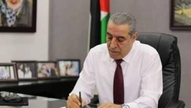صورة الشيخ: الرئيس عباس يتخذ سلسلة قرارات تجاه موظفي السلطة في قطاع غزة
