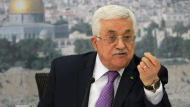 صورة الرئاسة الفلسطينية تصدر بياناً هاماً بعد تسلم الرئيس رسالة خطية من هنية حول إنهاء الانقسام