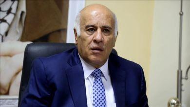 صورة الرجوب يكشف موعد إصدار المراسيم الرئاسية الخاصة بإجراء الانتخابات الفلسطينية