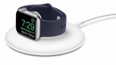 صورة آبل تقدم إصلاحات مجانية لأجهزة Apple Watch