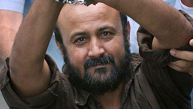 """صورة قناة عبرية: حسين الشيخ سيقوم بزيارة الأسير """"مروان البرغوثي"""" اليوم .. لهذا السبب"""