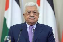 صورة الرئيس عباس يصدر مرسوما بإعلان حالة الطوارئ 30 يوما اعتبارا من اليوم