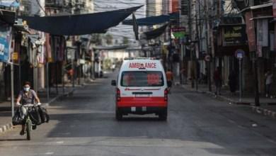 صورة الصحة بغزة تصدر توجيهات مهمة للمواطنين في ظل جائحة كورونا