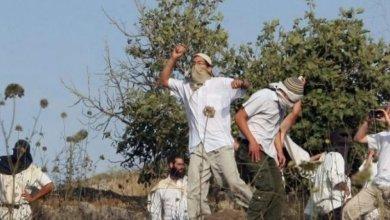 صورة دعوات للتصدي للمسيرات الاستفزازية للمستوطنين في قرى الضفة بعد غد الاثنين