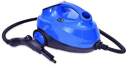 Nettoyeur vapeur ultra résistant, avec 10 accessoires, cordon extra long, convient pour la plupart des sols, comptoirs, équipements, fenêtres, voitures