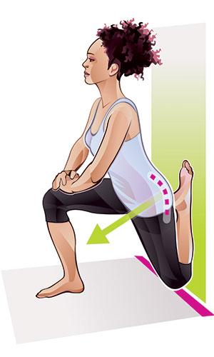 Wall-Stretch