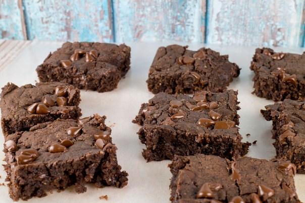 black bean brownie pic