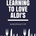 3 Reasons Why I (Slowly) Grew To Love Aldi's
