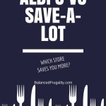ALDI's vs Save A Lot – Which Store Is Better?