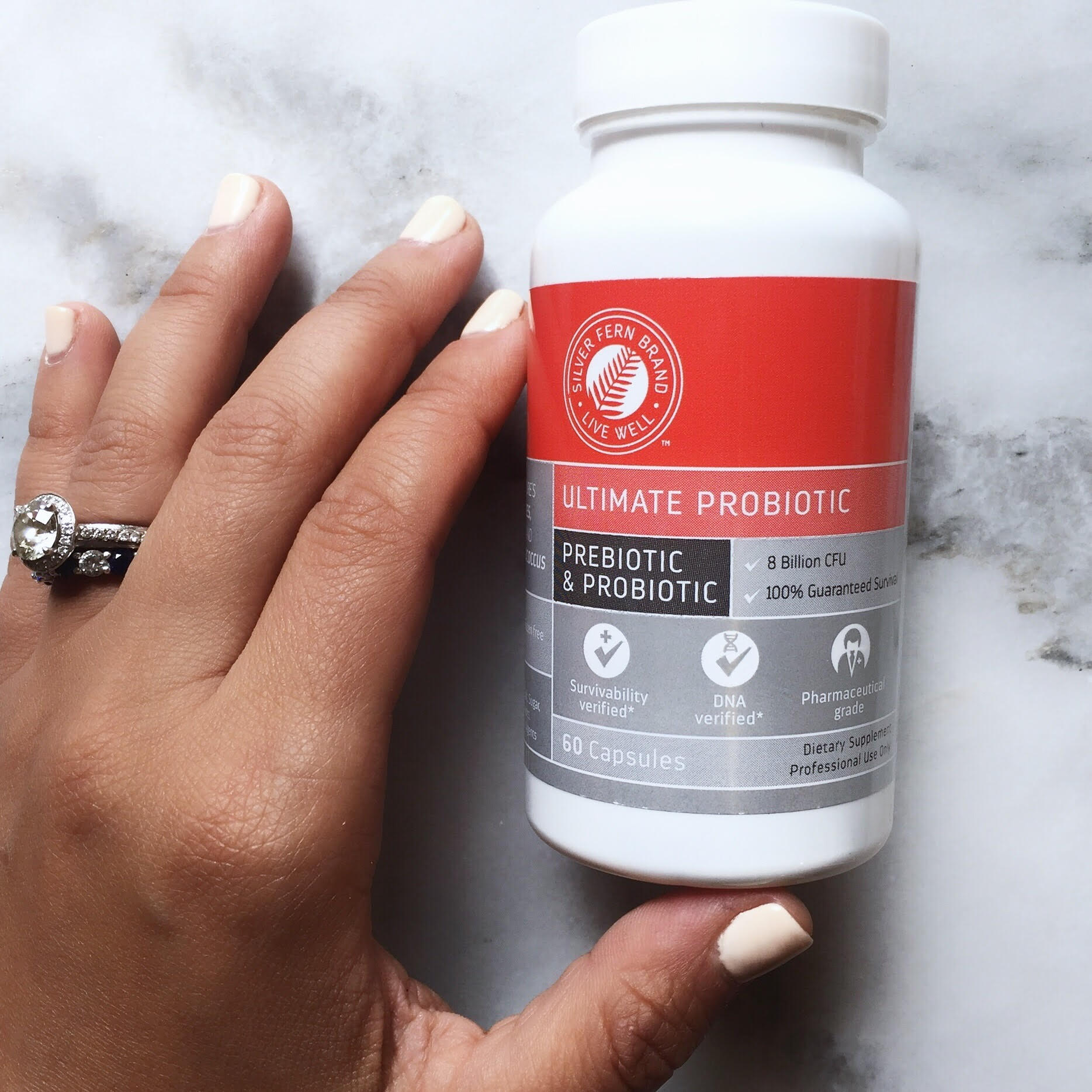 Healing From the Inside Out With Silver Fern Probiotics