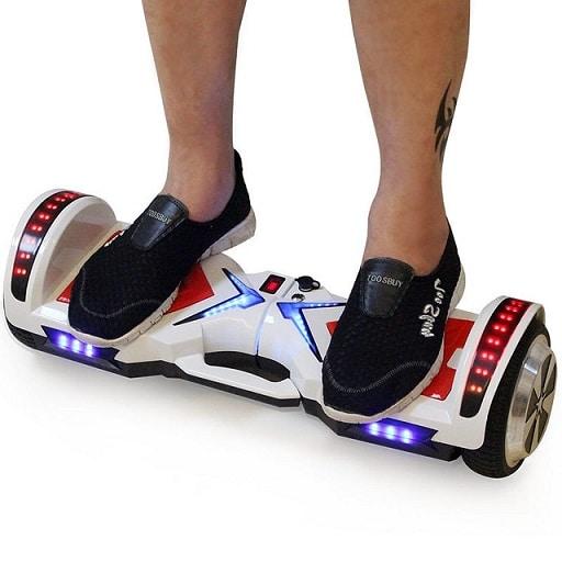 Get Safest hoverboard