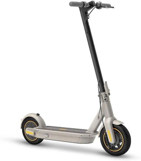 Segway Kick scooter electric