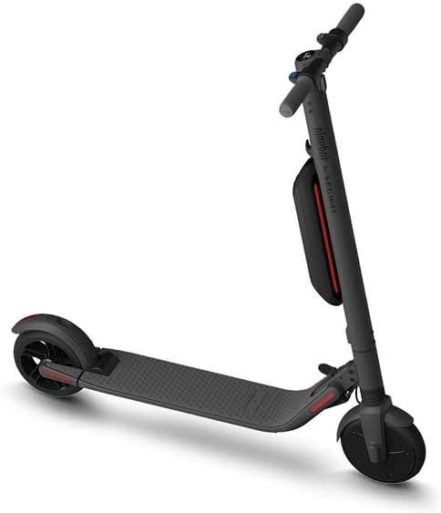 Electric Premium scooter