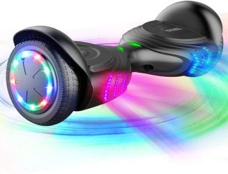 Tomoloo Hoverboard for Safe ride