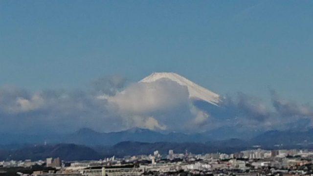 平成最後の寒波4