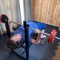 加圧トレーニング&バランス調整術&マッサージのトータルケア