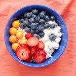 Cottage Cheese Snacks – Quick and Easy