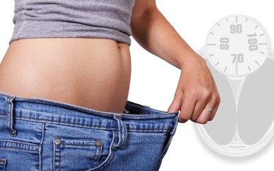 Stop Staring at the Scale!