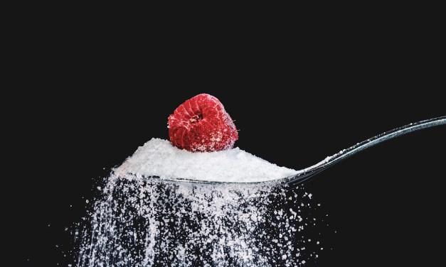 The 30 Day No Sugar Challenge