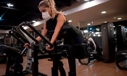 Simple Tips for Getting Back in the Gym Post Quarantine