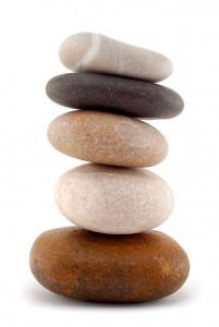 Balance Leben