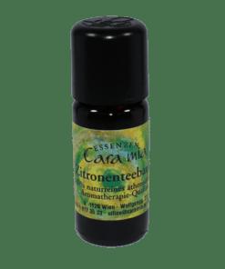 Zitronenteebaum Therapieöl