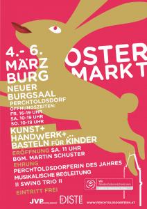 Ostermarkt Perchtoldsdorf 2016